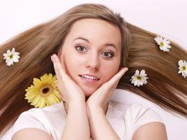 Co jeść, by wzmocnić włosy?