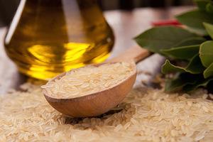 Olej ryżowy i jego zalety