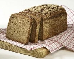 Zdrowy chleb na zakwasie