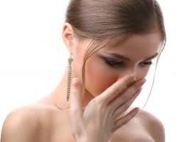 Jak pozbyłam się nieświeżego zapachu z ust