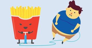 Wady diet niskokalorycznych