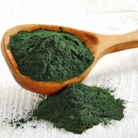 Spirulina- niezwykłe algi