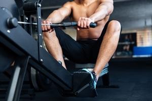 Przydatne akcesoria na siłowni