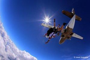 Ekstremalny sport sposobem na nudę!