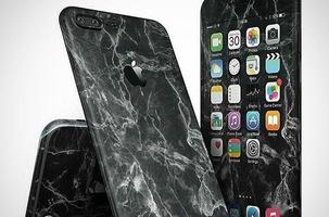 Nowa obudowa w iPhone 8