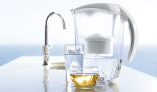 Woda filtrowana - czy warto ją pić?