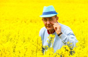 Męskie problemy intymne - kłopoty z prostatą