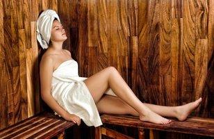 Sauna dla zdrowia