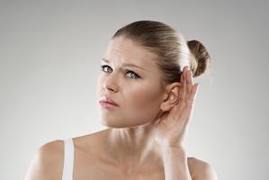 Problem pogarszającego się słuchu