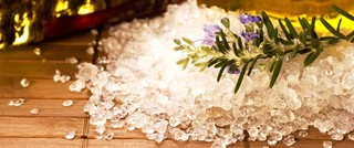 Sól Epsom dla zdrowia i urody