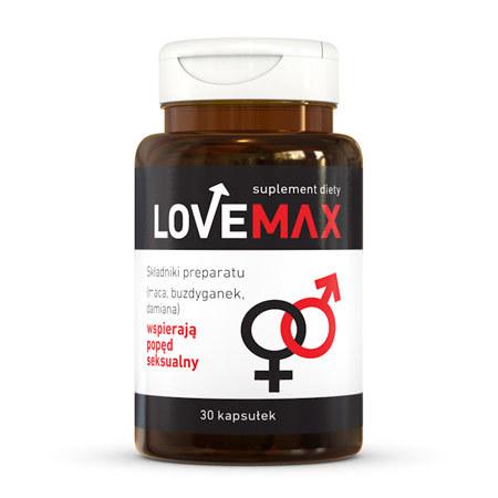 Love Max - zdjęcie produktu