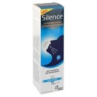 Silence - innowacja przeciwko chrapaniu