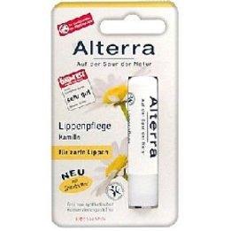 Alterra, Kamille Lippenpflege