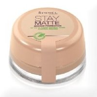 Stay Matte Mousse Foundation