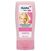 Isana Hair, Seidenglanz-Spülung