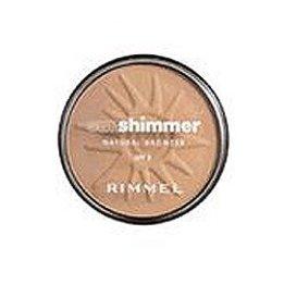 Sun Shimmer Natural Bronzer