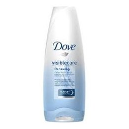 Visible Care, Renewing Cream Body Wash