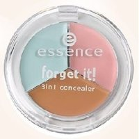 Forget it! 3 in 1 concealer