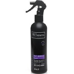 Heat Defence, Smooth Styling Spray