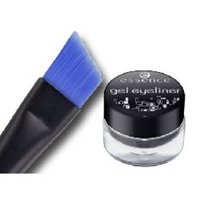 Gel Eyeliner Brush