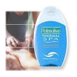 Thermal SPA, Massage