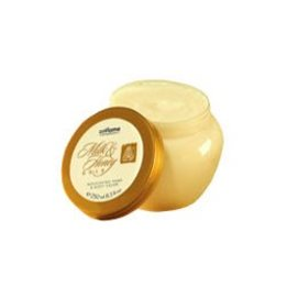 Milk & Honey Gold, Nourishing Hand & Body Cream
