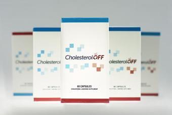 Cholesterol OFF