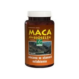 MACA plus Bioselen