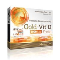 Olimp Gold Vit D Forte
