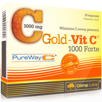 Olimp Gold Vit C