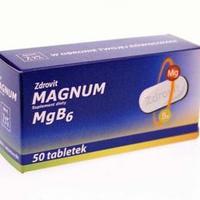 Zdrovit Magnum