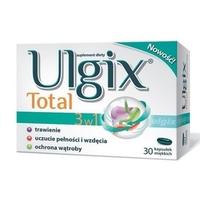 Ulgix Total 3 w 1