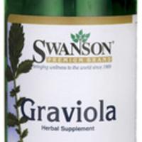 Swanson Graviola