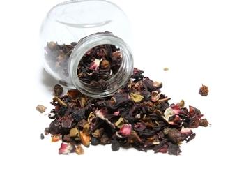 Herbata Słodka Żurawina