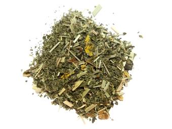 Herbata Mięta i Cytryna