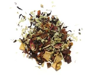 Herbata Zmęczona Basia