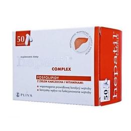 Hepatil COMPLEX