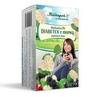 Herbatka Fix Diabetex Z Morwą