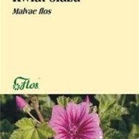 Kwiat Ślazu - Zioła Do Zaparzania