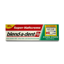 BLend-A-Dent Fresh - Klej Do Protez
