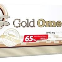 Olimp Gold Omega-3