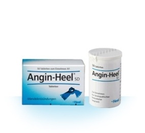 Heel Angin-Heel SD