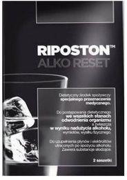 RIPOSTON - Alko Reset