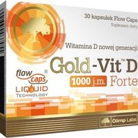 Olimp Gold-Vit D