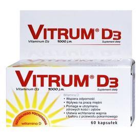VITRUM D3