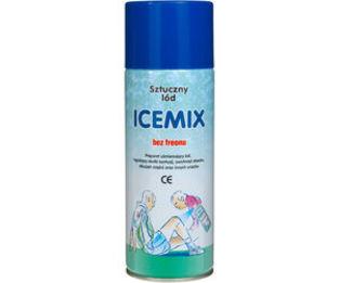 Icemix - Sztuczny Lód