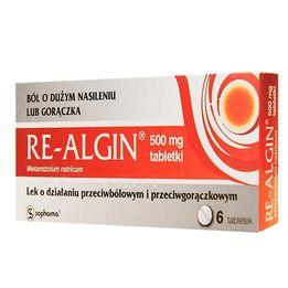 Re-Algin