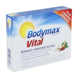 Bodymax Vital