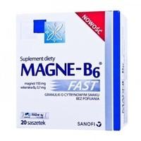 Magne-B6 Fast