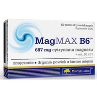 Olimp MagMAX B6